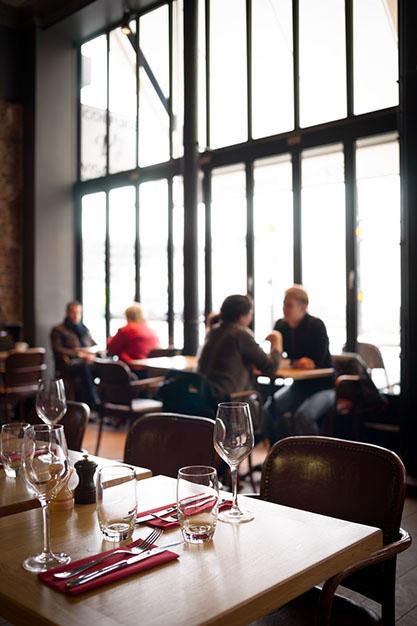 Restaurant Chez Nathalie Paris